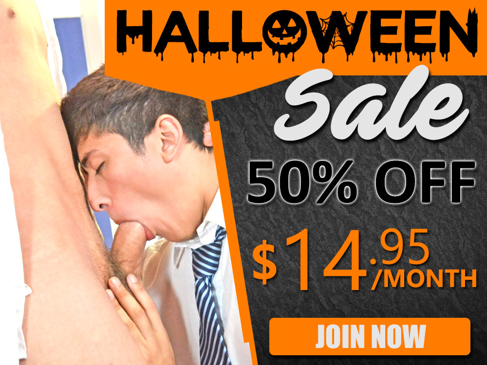 The Boy Pass Halloween Sale